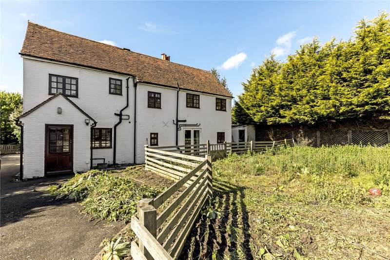 5 Bedroom Detached House For Sale Clay Lane Chichester