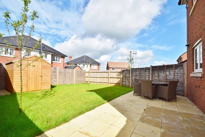 3 Bedroom Semi Detached House For Sale Baggs Lane