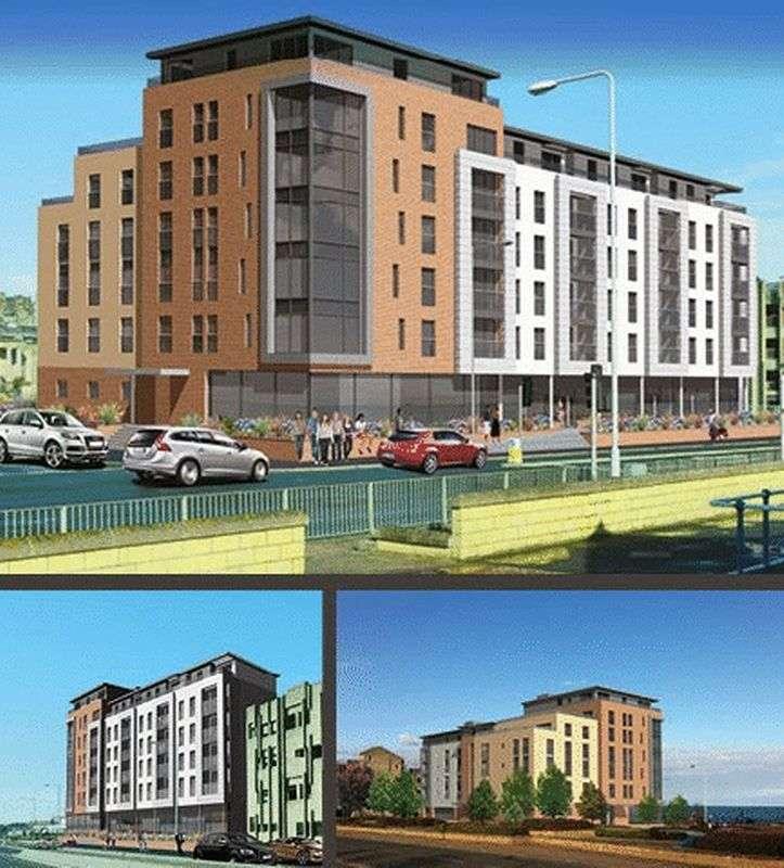 Kirkcaldy Property Rental