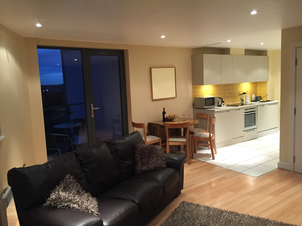 1 bedroom flat to rent, The Eye, Barrier Road, Chatham ...