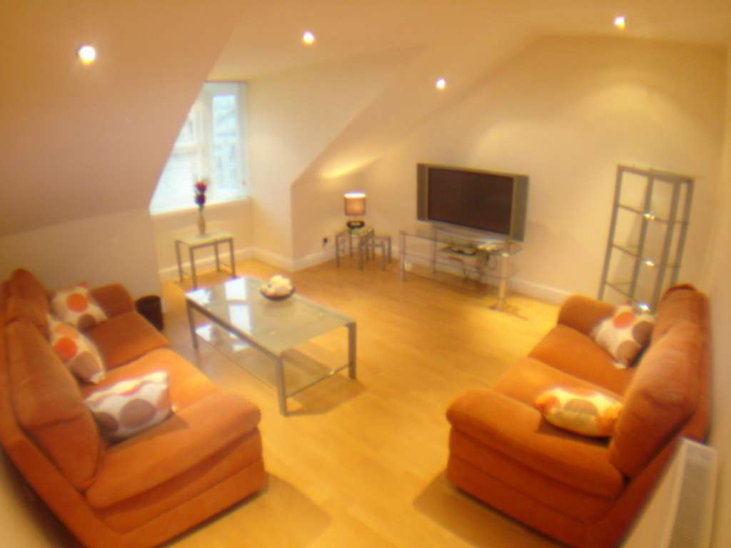 2 Bedroom Flat To Rent King Street City Centre Aberdeen