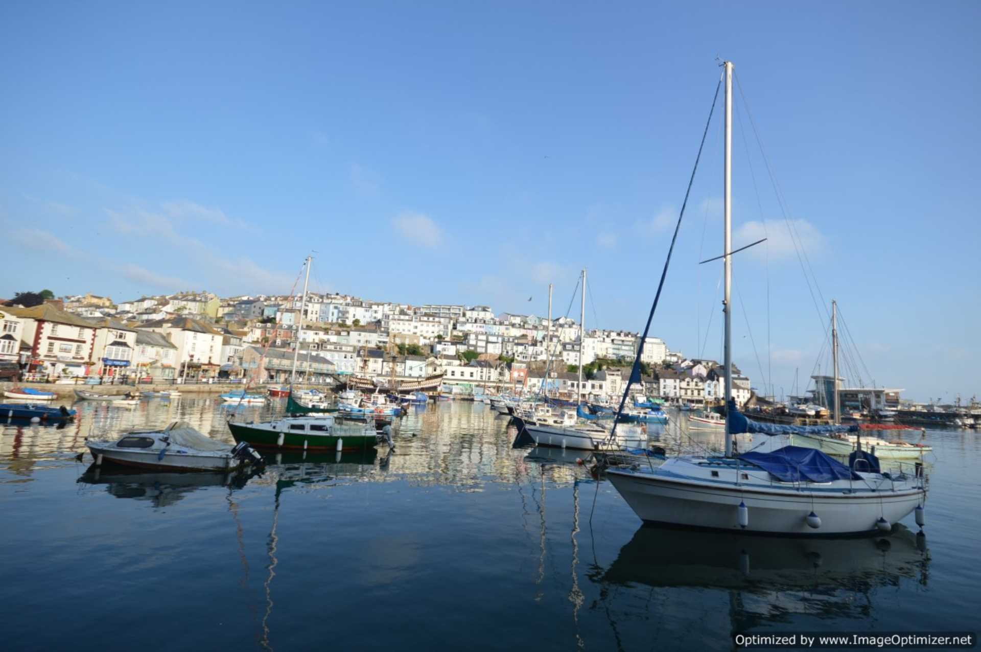Berry Head Road Brixham Properties For Sale