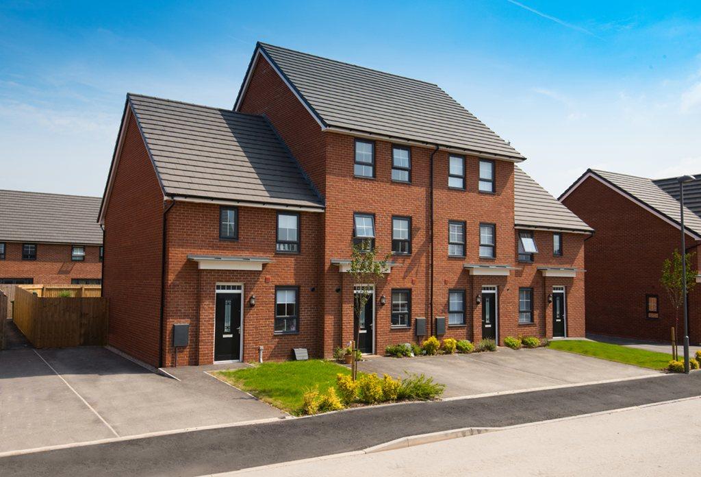 Bedroom Properties To Rent In Speke