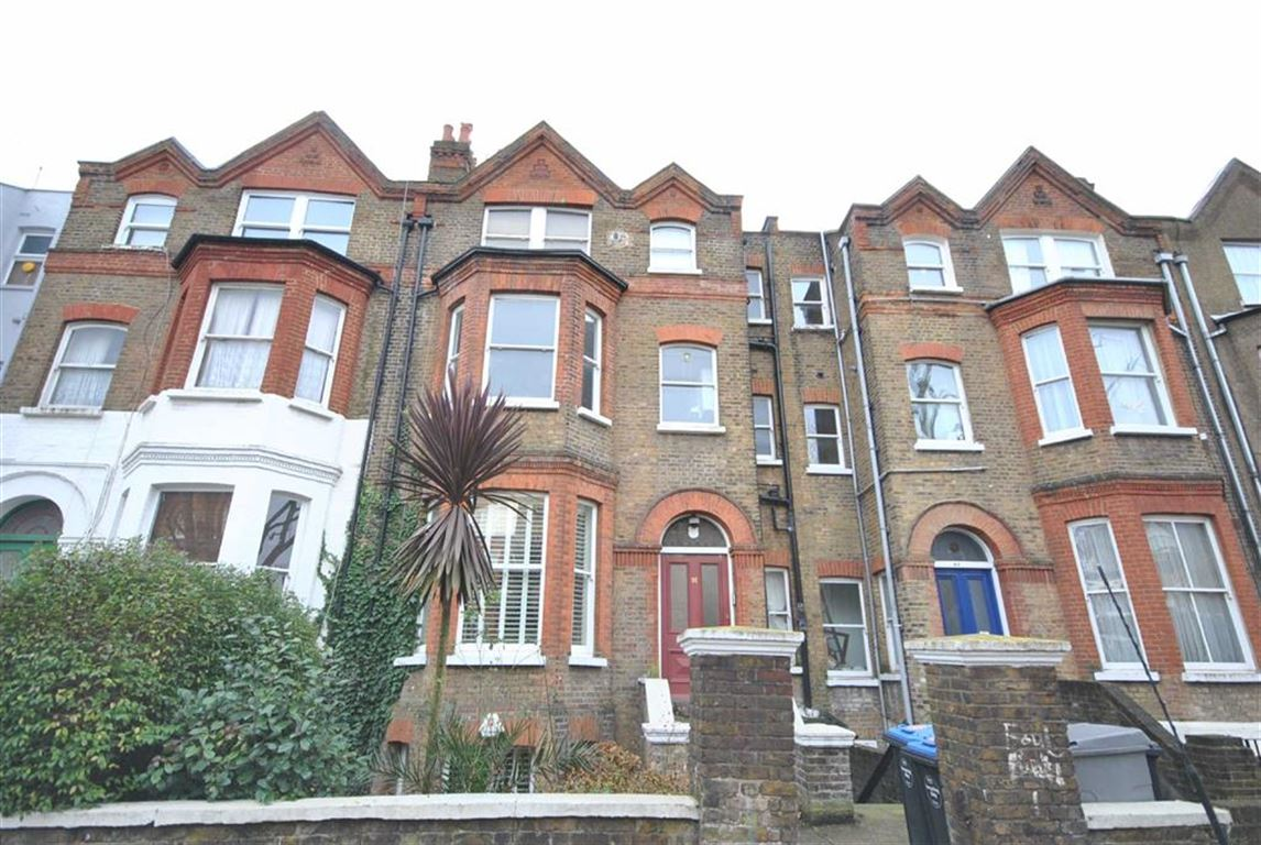 Rent Apartment In London For Party