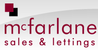 McFarlane Residential Sales and Lettings Cricklade