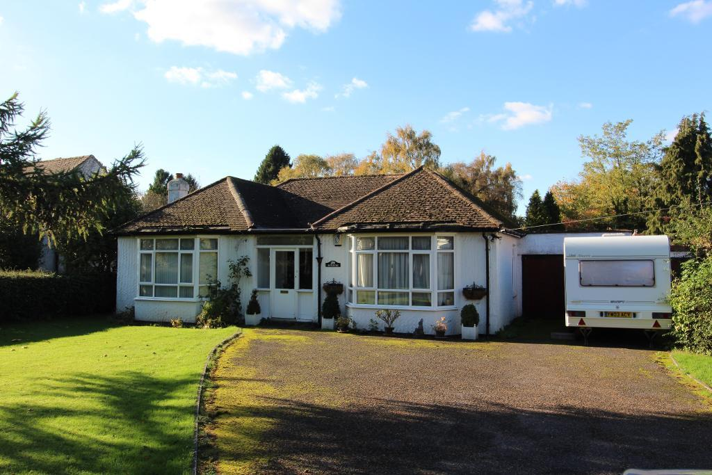 3 Bedroom Detached Bungalow For Sale Church Road Chelsfield Orpington Br6 7sn