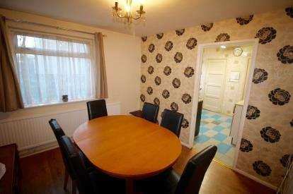 4 bedroom end of terrace house for sale fair furlong for 64 rustic terrace bristol ct