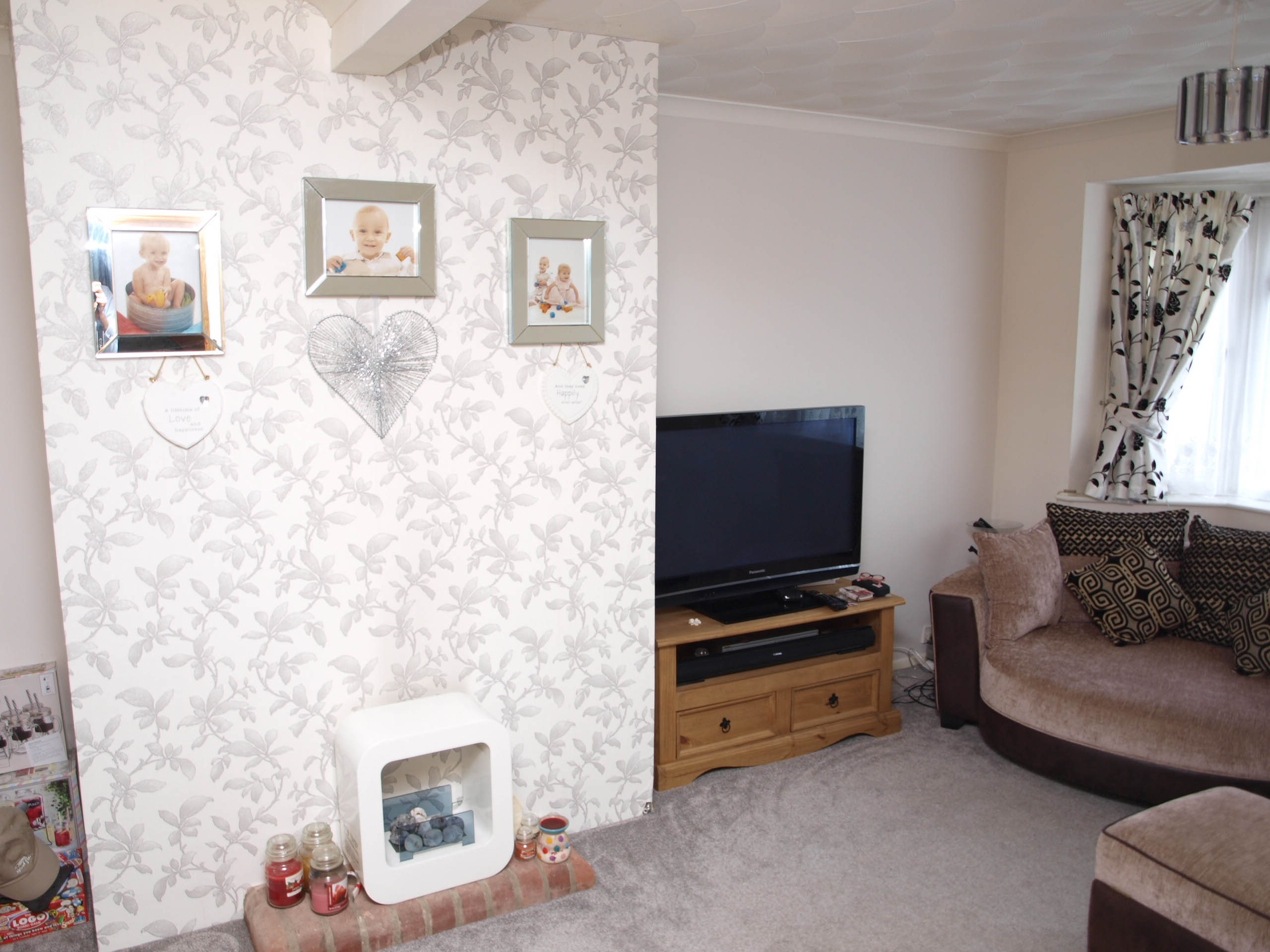 3 Bedroom Semi Detached House For Sale Ramsey Road