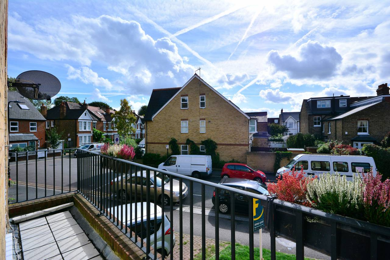 Rooms To Rent In Worcester Park