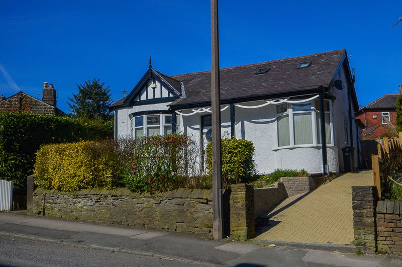 Property For Sale Chorley Old Road Bolton
