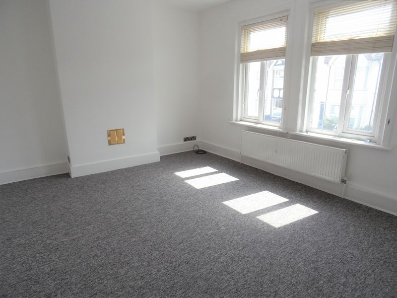 Bedroom Flat For Rent Worthing