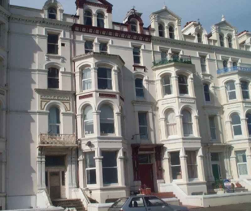 1 Bedroom Flat For Sale Mooragh Promenade Ramsey Isle Of Man Im Im8 3ag