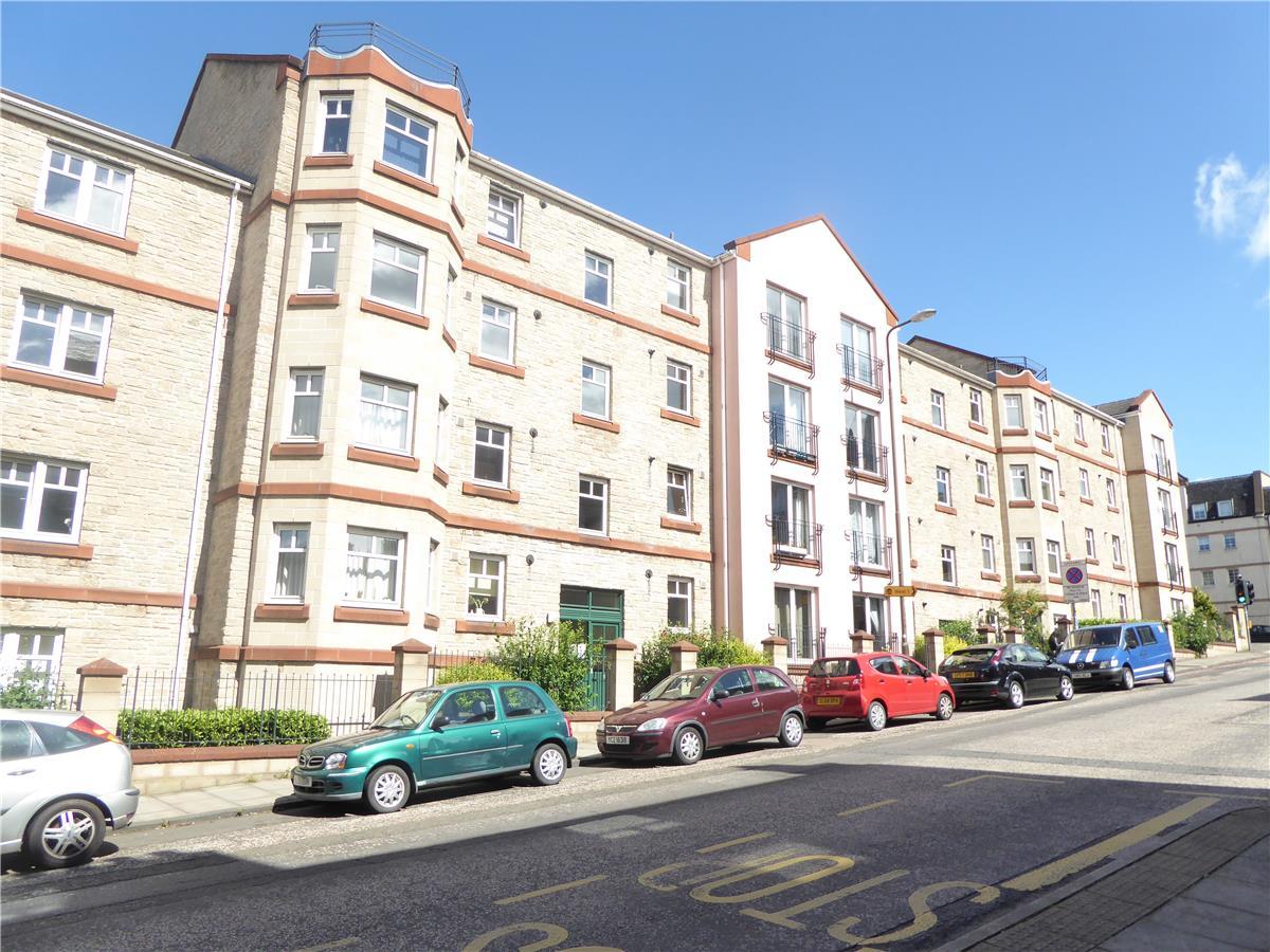 2 Bedroom Flat To Rent Sinclair Place Gorgie Edinburgh