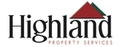 Highland Property Services (Aviemore and Nairn)