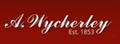 A.Wycherley