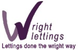Wright Lettings