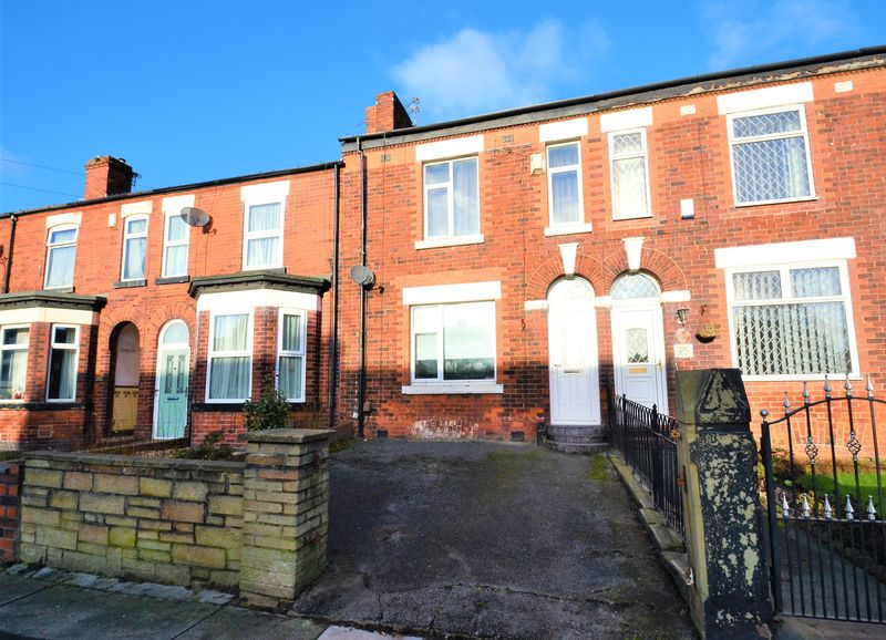 Properties For Sale In Swinton Manchester
