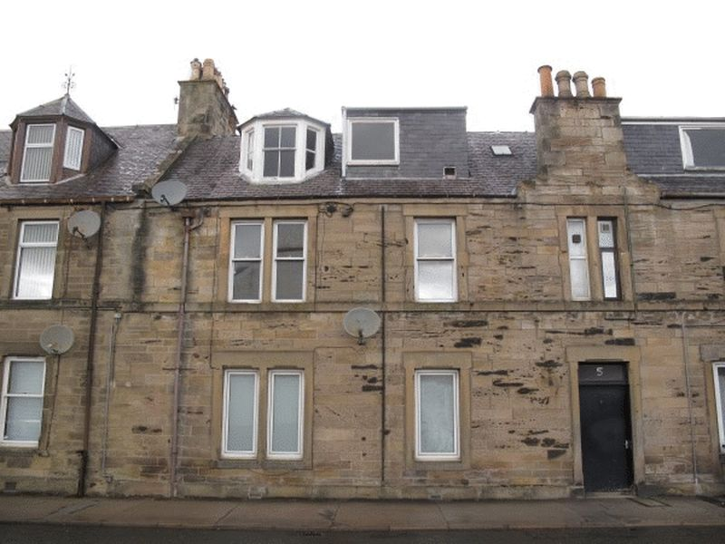Property For Sale Innerleithen Road Peebles