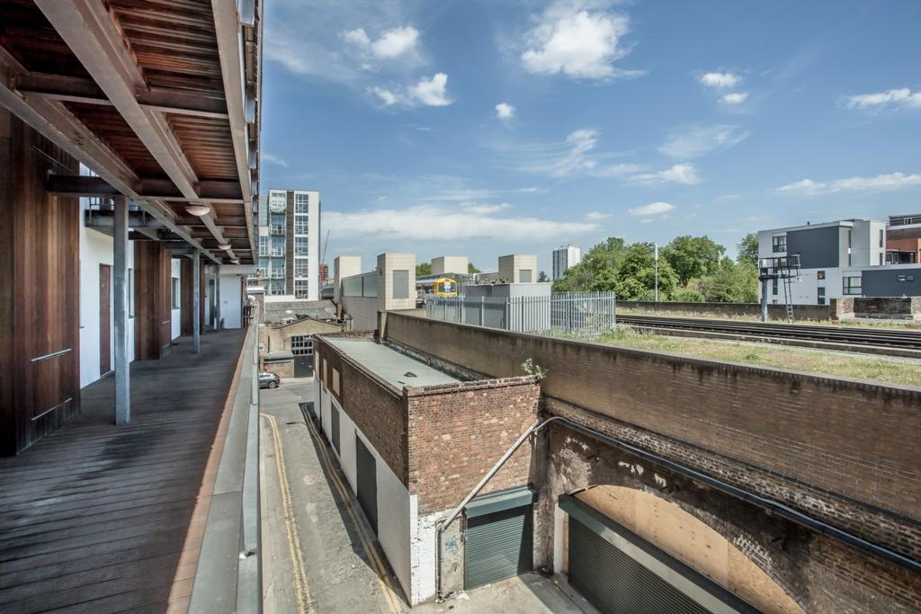 Haggerston Properties To Rent