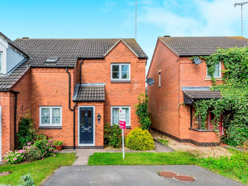 Properties For Rent Uttoxeter