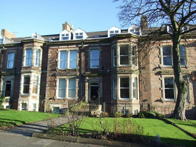 3 bedroom flat to rent osborne terrace jesmond for 400 university terrace