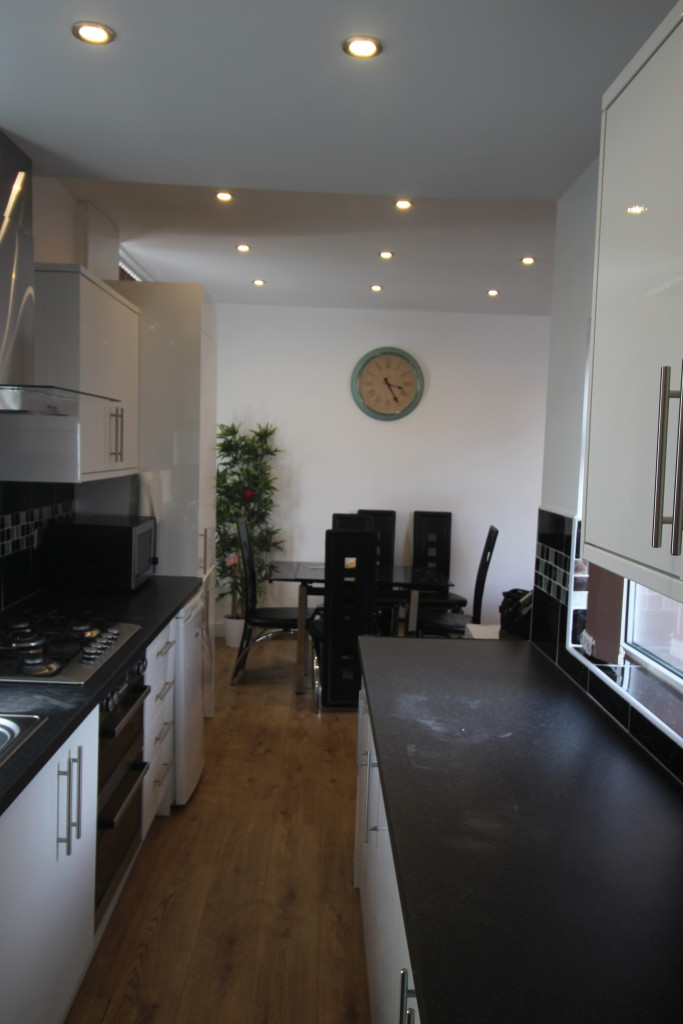 8 Bedroom House Share To Rent Egerton Road Manchester M14 6yd