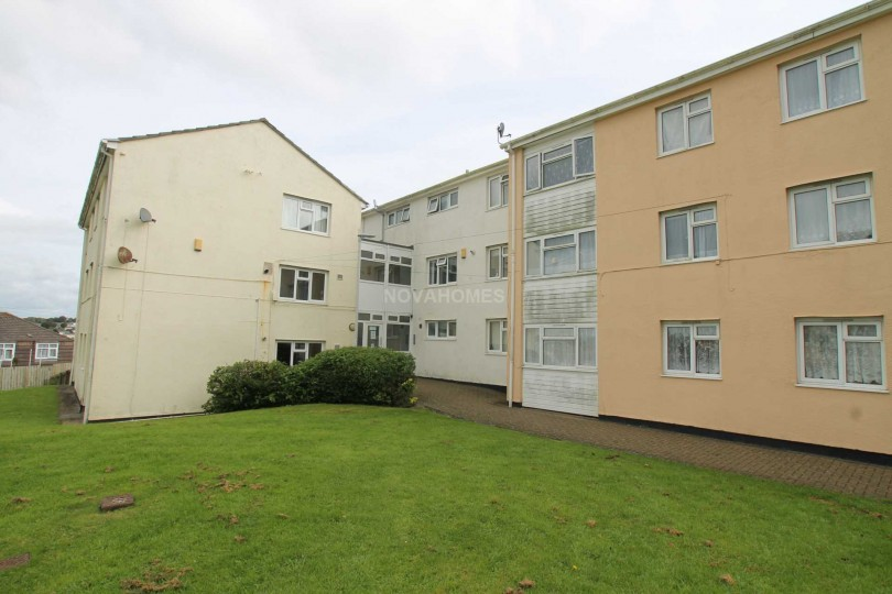 3 Bedroom Flat For Sale Miers Close Plymouth Pl5 1dj