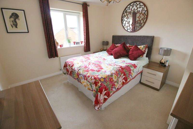 4 bedroom semi detached house for sale st georges for 256 st georges terrace
