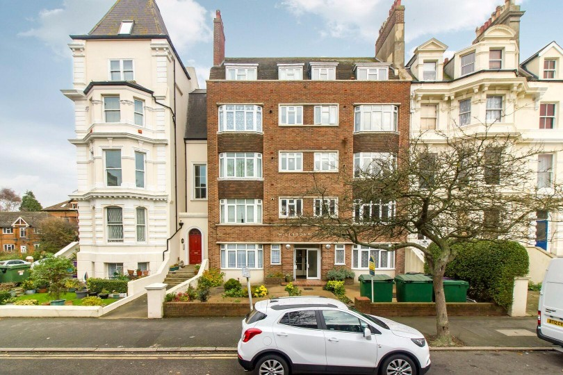 Property For Sale Court Place Folkestone