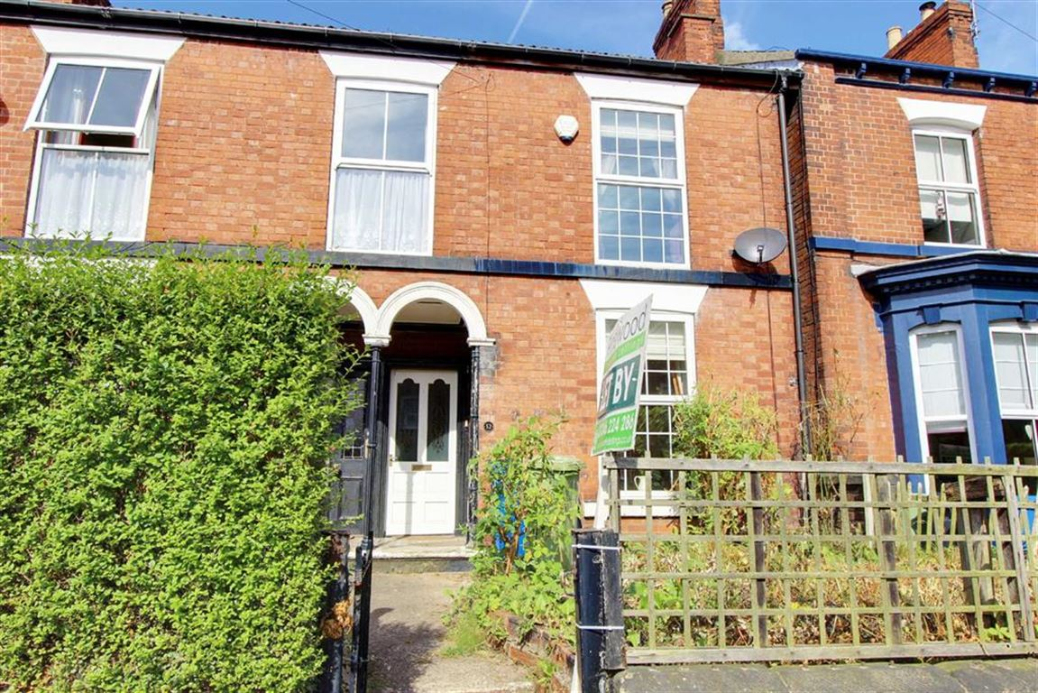 Properties To Rent In Chesterfield Dss Accepted