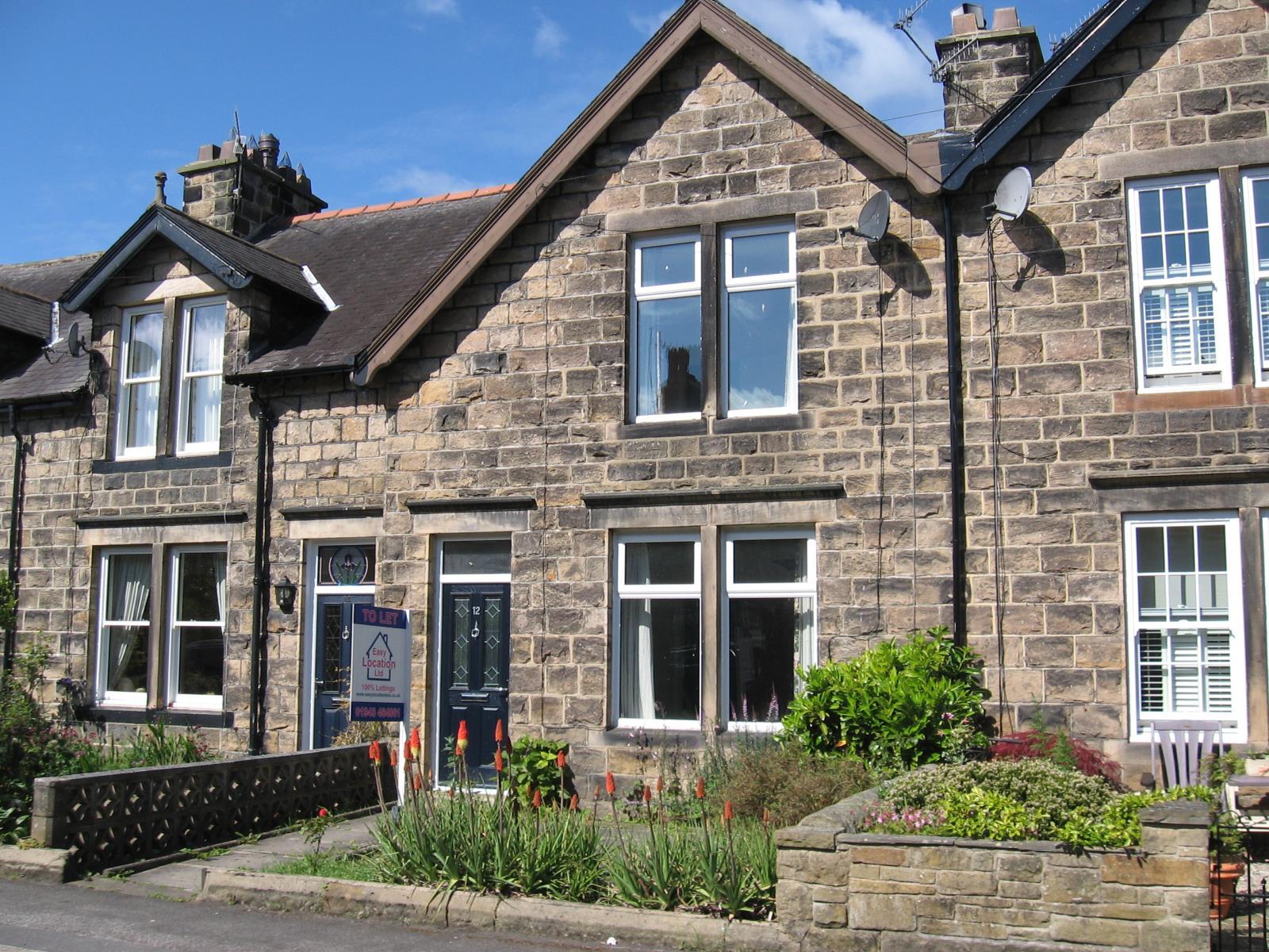 Property Rent Ilkley