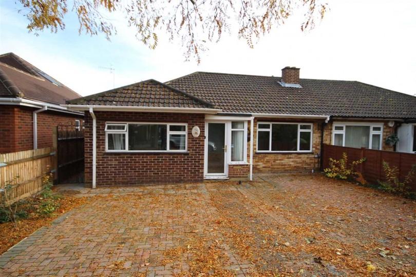 Bushey Rental Properties