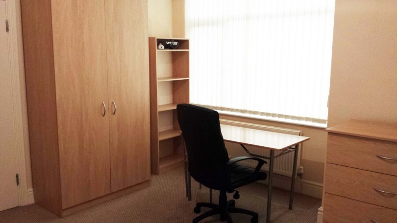Ensuit Room To Rent Manchester