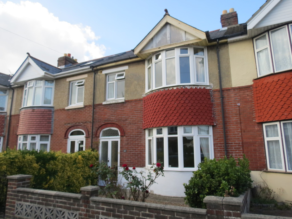 Property To Rent Portchester