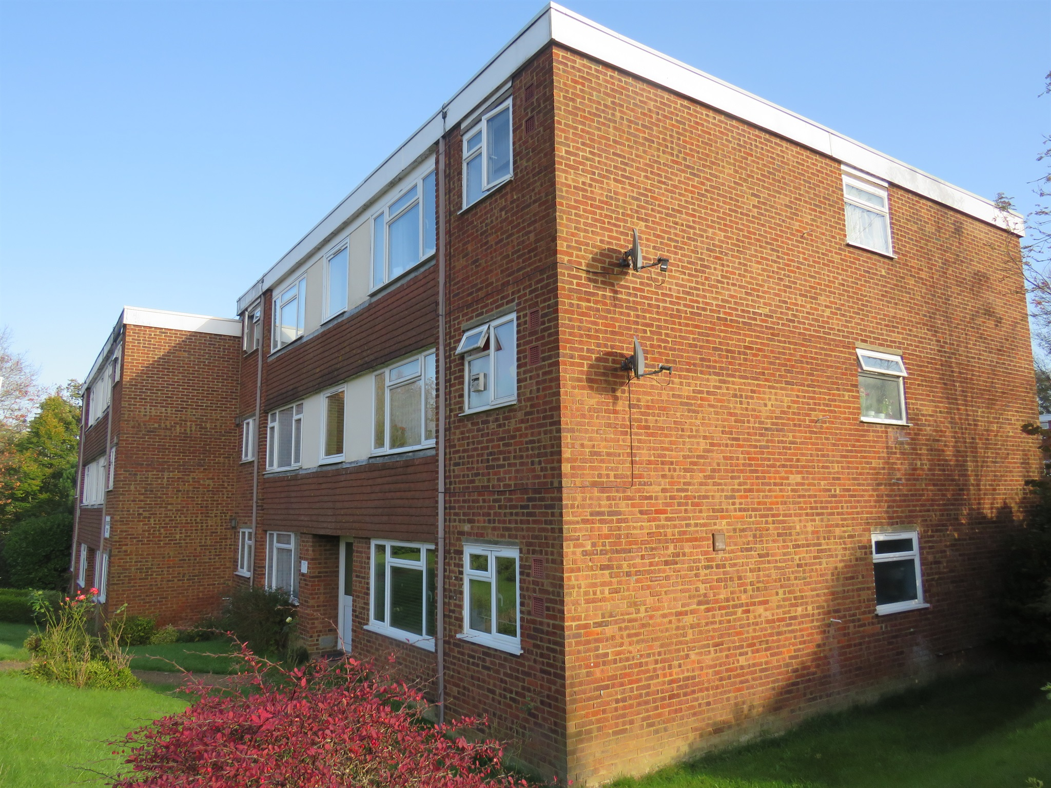 Ashford Property Services Eca
