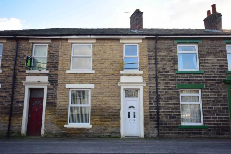 Property For Sale Weeton Road Preston