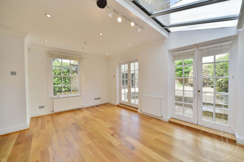 4 bedroom detached house to rent st johns wood terrace for 114 the terrace st john house