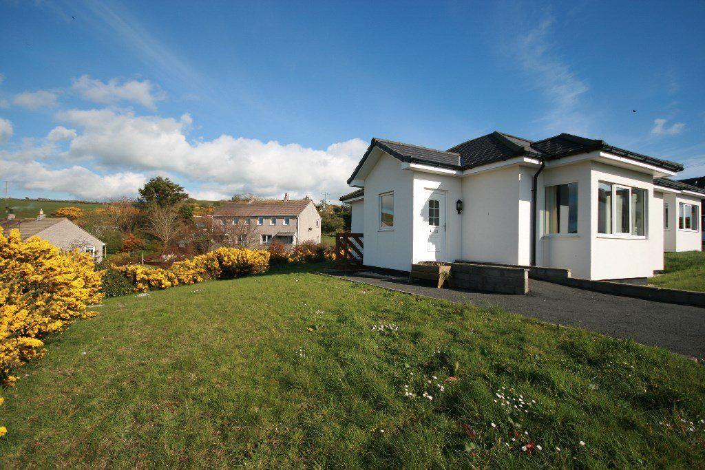 House For Sale Military Drive Stranraer Dg9 8lr