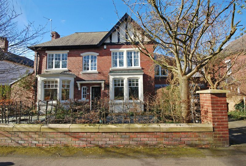 Property For Sale In Benton Newcastle Upon Tyne