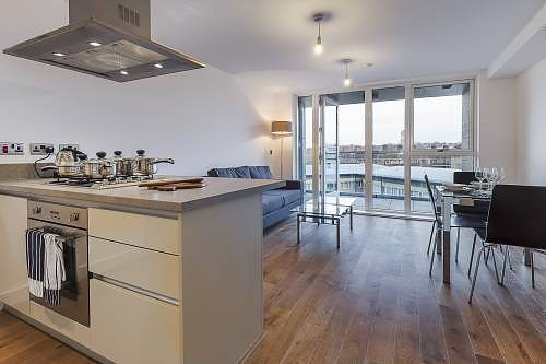 1 bedroom apartment to rent babbage point norman road london se10 9fa for One bedroom apartments in norman