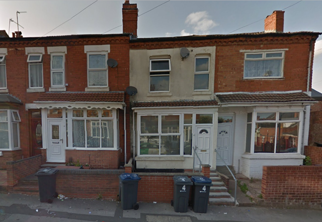 Is 747 A Good Credit Score >> 3 bedroom terraced house for sale, Greswolde Road, Birmingham, B11 4DL – TheHouseShop.com