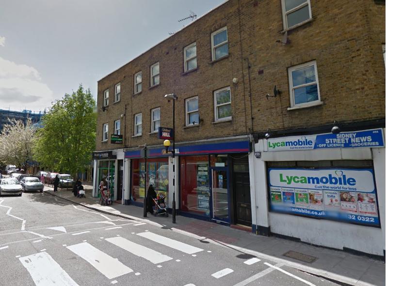 Property Rental Whitechapel