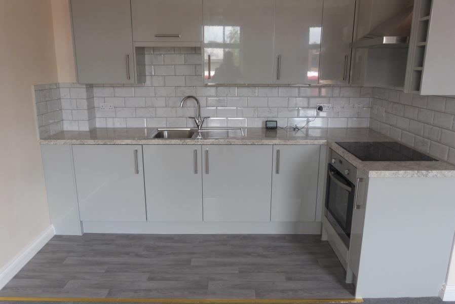 2 Bedroom Flat To Rent Hertford Road Enfield En En3 5nq