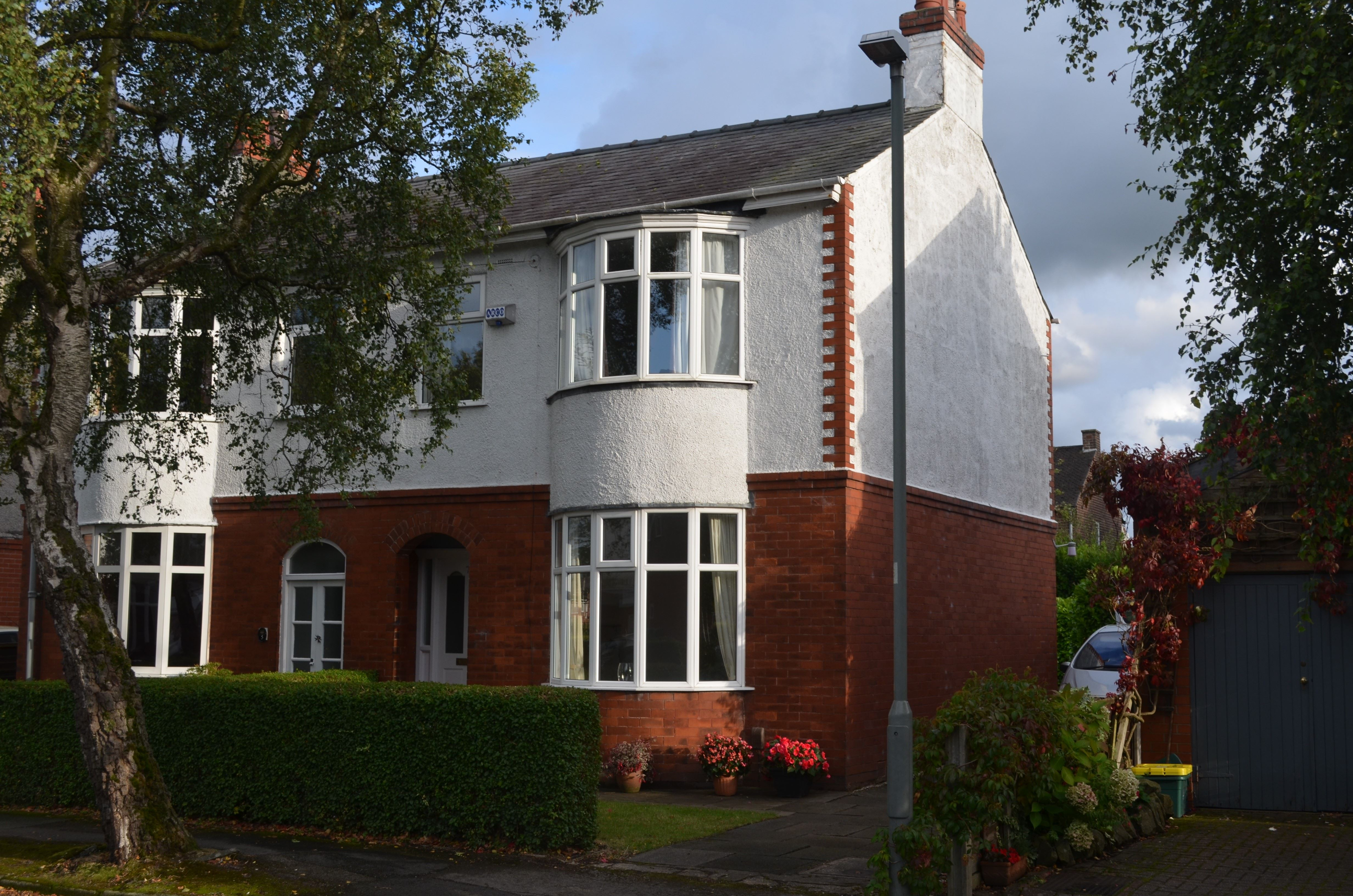 requesting a letter of recommendation 3 bedroom semi detached house to rent belgrave avenue 40723