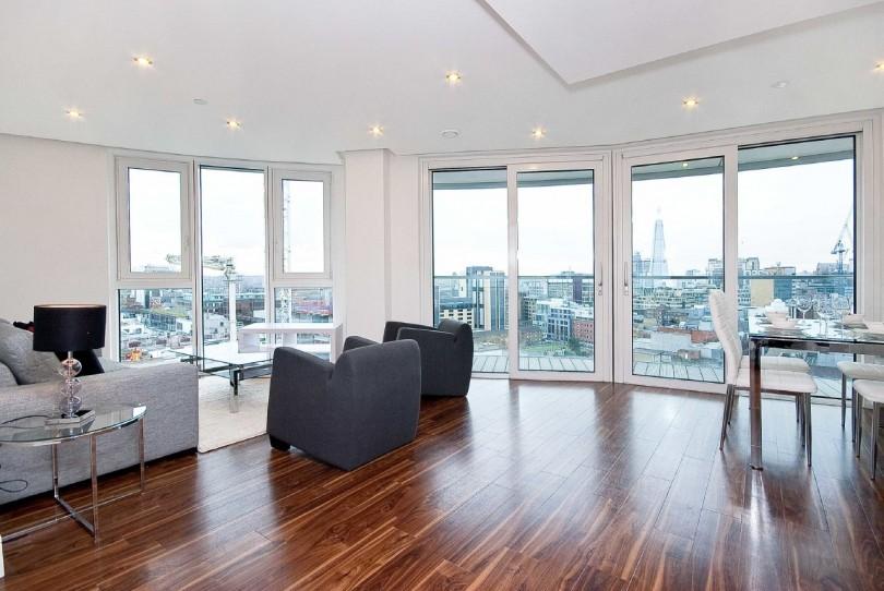 3 Bedroom Flat For Sale Altitude Point Alie Street