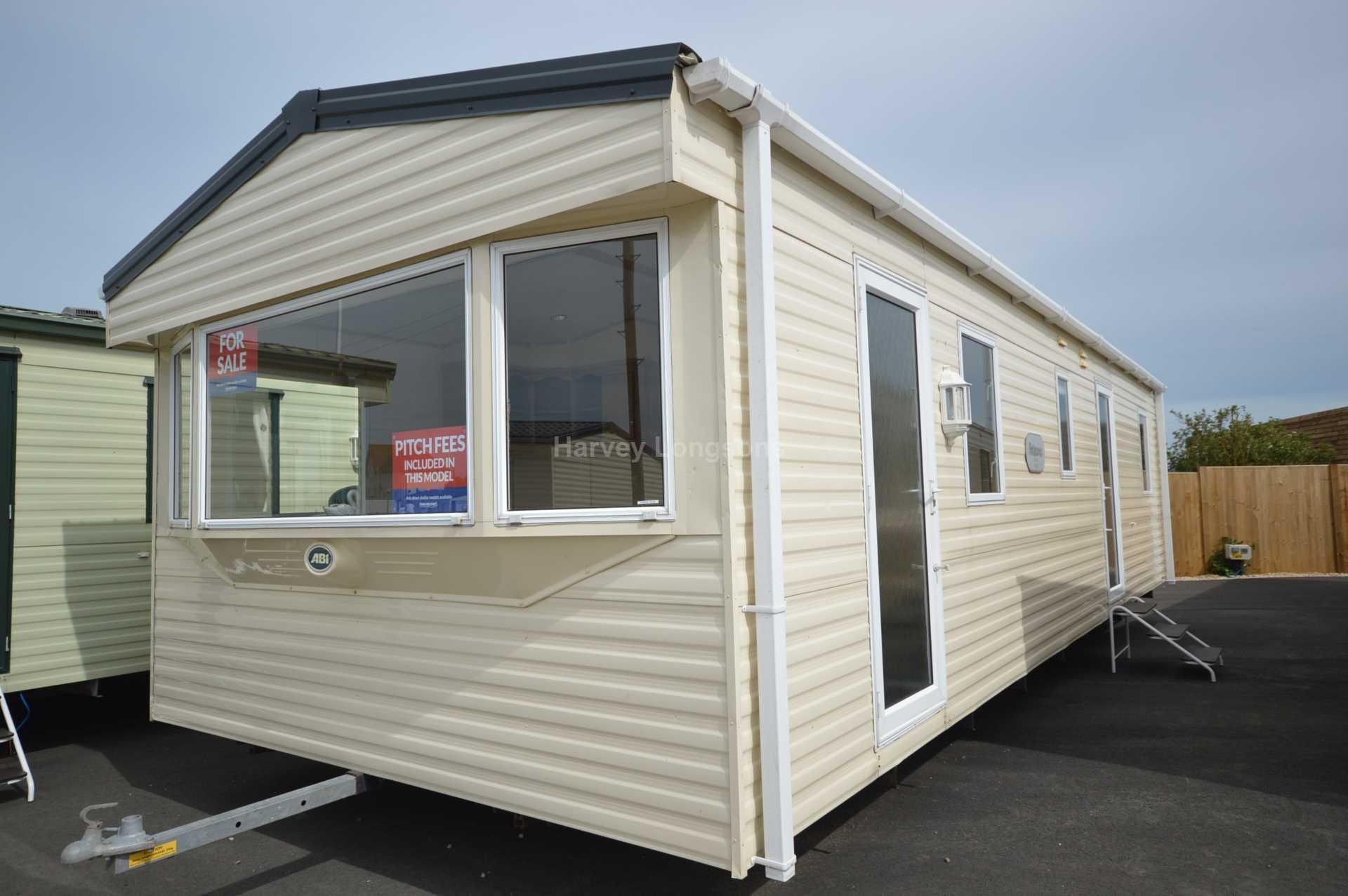 Fantastic  Luxury Caravan For SALE Near Leysdown Kent  Campervans Amp Caravans