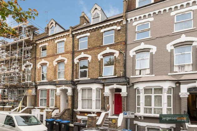 St Time Buyer Properties London
