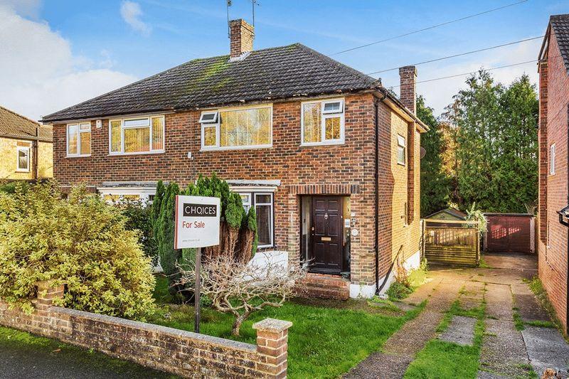 Property For Sale Salfords Surrey