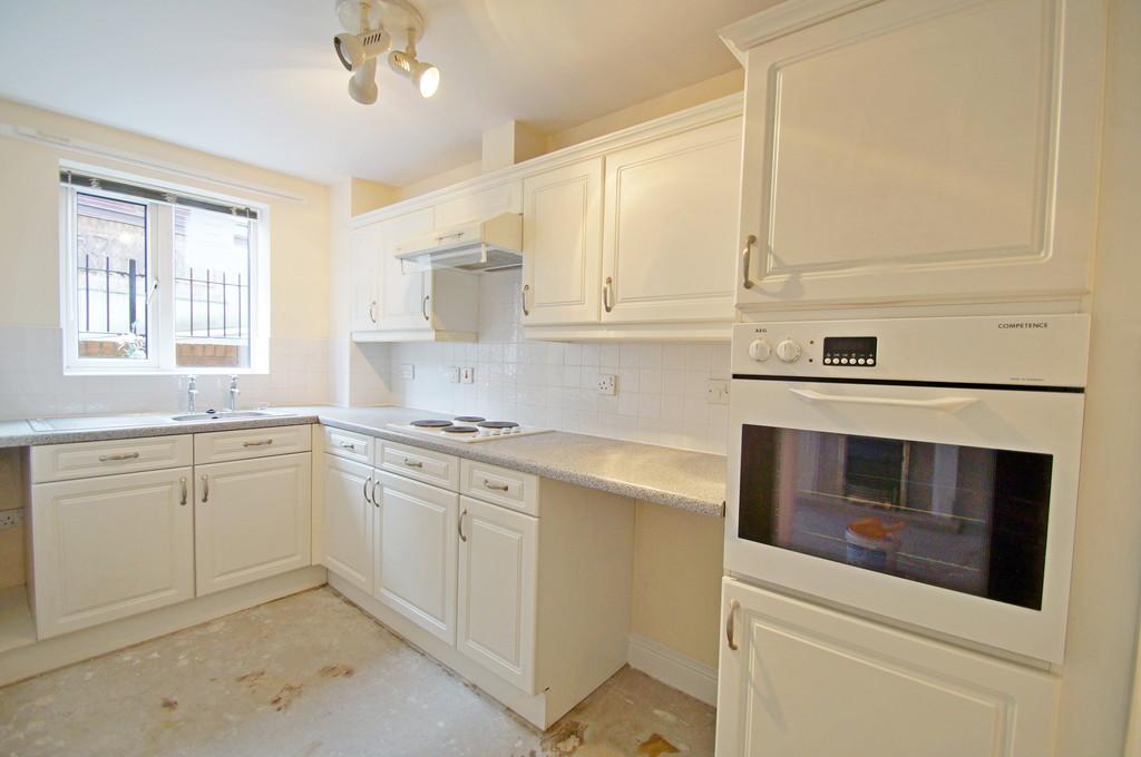 The Flat White Kitchen Durham
