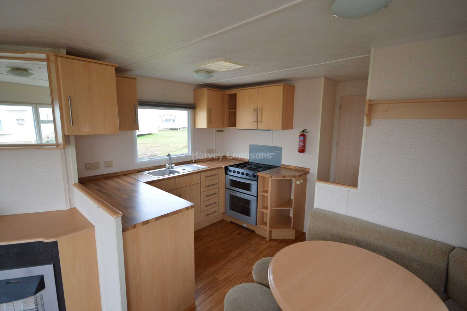 Unique Harts Holiday Park In Sheppey In Kent  Static Caravans For Sale